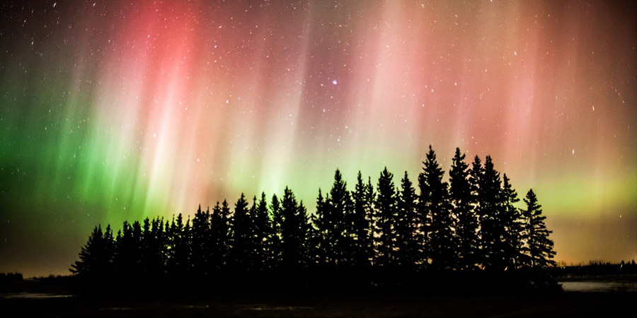 Severe G4 Geomagnetic Storm Spaceweatherlive Com